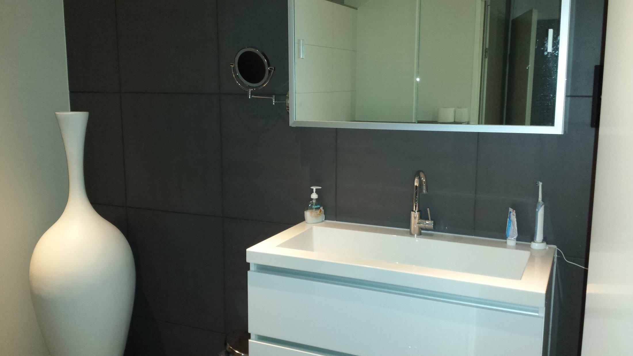 De badkamer voor alle leeftijden kermi universal douchedesign