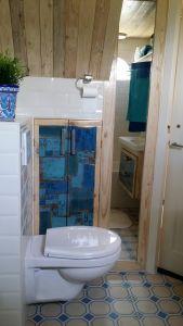 Onderdijk badkamer
